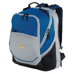 BG100 - B322E001 - EMB - Computer Backpack