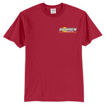 PC55 - B322E001 - EMB - Core Blend T-Shirt