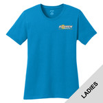 LPC54 - B322E001 - EMB - Ladies T-Shirt